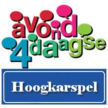 Avondvierdaagse Hoogkarspel
